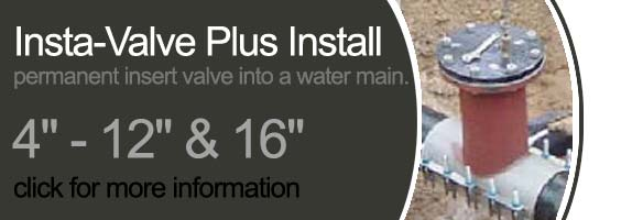 Insta Valve Plus Installations Services